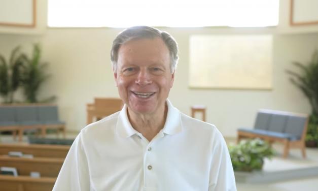 Mark Finley defiende La Gran Esperanza y urge a los Adventistas a terminar con la protesta sobre el tema: Una controversia sobre La Gran Controversia