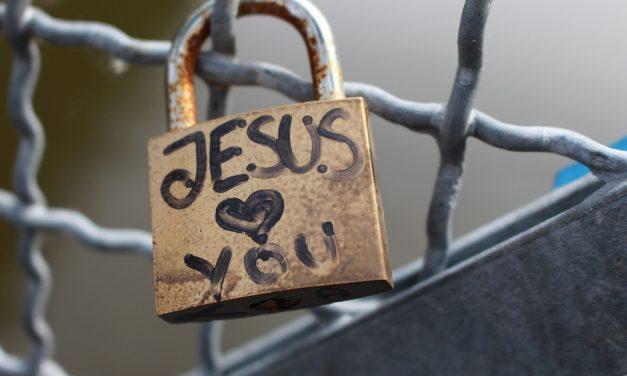 Cristo y Su Justicia (parte 11/14) Aceptos en el Amado
