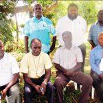 Iglesias planean unirse en Bougainville