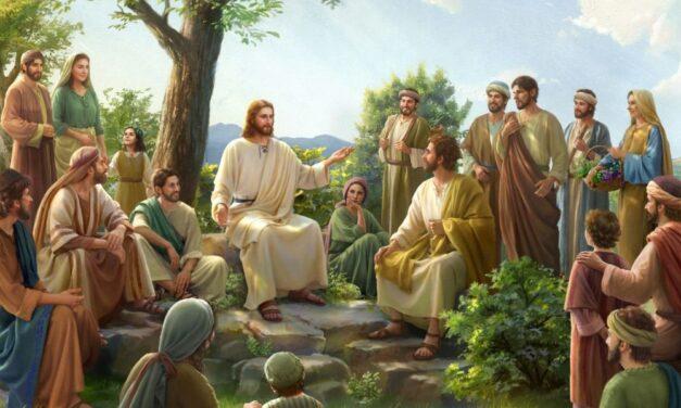 El Pacto Eterno: Las Promesas de Dios – 1. El Evangelio Eterno